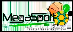 Megasport Ecuador Logo